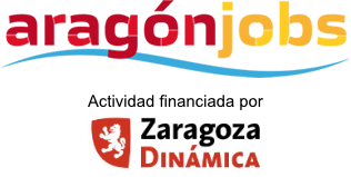 Aragon Jobs - Logo Pie